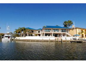 Property for sale at 22 Albatross Road, Rockport,  Texas 78382