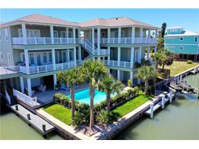 Property for sale at 1027 Private Road D, Port Aransas,  Texas 78373