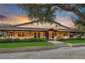 Property for sale at 399 N Walker Road, Rockport,  Texas 78382