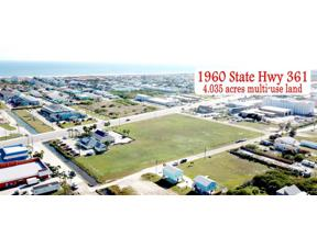 Property for sale at 1960 State Hwy 361, Port Aransas,  Texas 78373