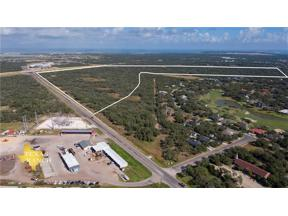 Property for sale at 3250 S H 35, Rockport,  Texas 78382