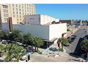 Property for sale at 404-410 N Chaparral St, Corpus Christi,  Texas 78401