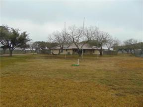 Property for sale at 7073 County Road 2015, Sinton,  Texas 78387