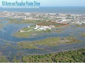 Property for sale at 0 Paradise Pointe, Port Aransas,  Texas 78373