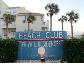 Property for sale at 14721 Whitecap Blvd Unit: 164, Corpus Christi,  Texas 78418