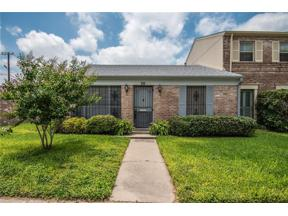 Property for sale at 30 Townhouse Lane, Corpus Christi,  Texas 78412
