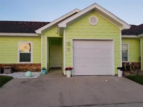 Property for sale at 1117 Ninth Street S 302, Port Aransas,  Texas 78373