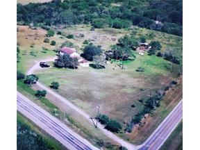 Property for sale at 10307 Fm 3377, Mathis,  Texas 78368