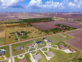 Property for sale at 4257 County Rd 3667, Taft,  Texas 78359