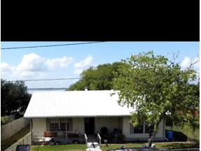 Property for sale at 9325 County Road 505, Mathis,  Texas 78368