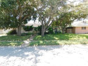 Property for sale at 3725 Kingston Dr, Corpus Christi,  Texas 78415