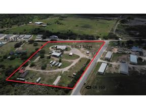 Property for sale at 1991 Fm 534, Sandia,  Texas 78383