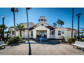 Property for sale at 14721 Whitecap Blvd Unit: 215, Corpus Christi,  Texas 78418