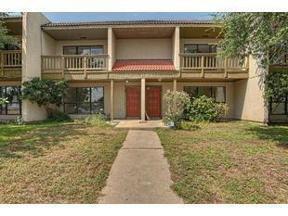 Property for sale at 4226 Walnut Hills Dr Unit: A thur H, Corpus Christi,  Texas 78413