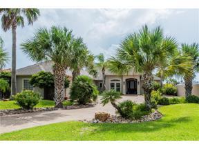 Property for sale at 313 Porpoise Dr, Aransas Pass,  Texas 78336