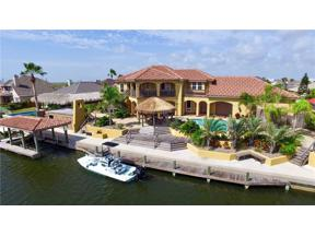 Property for sale at 15966 El Soccorro, Corpus Christi,  Texas 78418