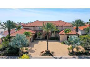 Property for sale at 13725 Three Fathoms Bank Drive, Corpus Christi,  Texas 78418