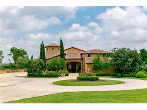 Property for sale at 4725 TUSCAN Way, Corpus Christi,  Texas 78410