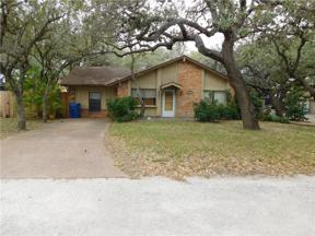 Property for sale at 2551 Poinsettia Pl, Ingleside,  Texas 78362
