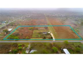 Property for sale at 7460 County Road 2567, Sinton,  Texas 78387