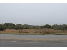 Property for sale at 000 Hwy 361, Ingleside,  Texas 78362