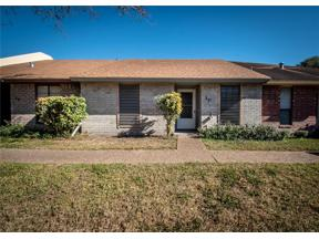 Property for sale at 13656 Teague Lane Unit: 37, Corpus Christi,  Texas 78410