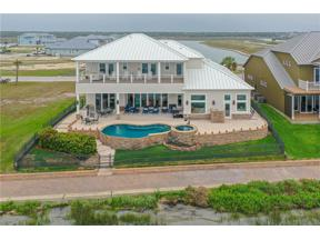 Property for sale at 244 Reserve Lane, Rockport,  Texas 78382