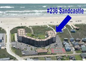 Property for sale at 800 Sandcastle Dr Unit: 236, Port Aransas,  Texas 78373