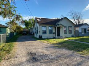 Property for sale at 238 Watson Street, Corpus Christi,  Texas 78415