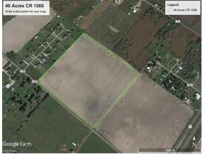 Property for sale at 0 Cr 1568, Odem,  Texas 78370