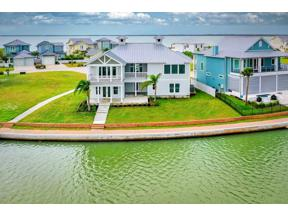 Property for sale at 143 Reserve Lane, Rockport,  Texas 78382