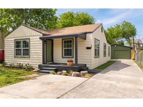 Property for sale at 314 Rosebud Avenue, Corpus Christi,  Texas 78404