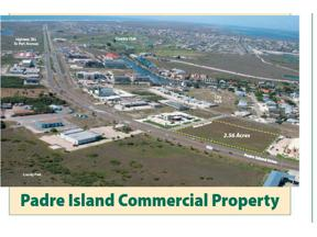Property for sale at 14101 S Padre Island Dr, Corpus Christi,  Texas 78418