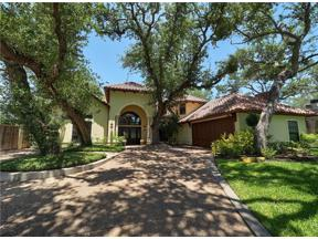Property for sale at 2505 Turkey Neck Circ, Rockport,  Texas 78382