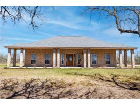 Property for sale at 5636 Fm 1833, Robstown,  Texas 78380