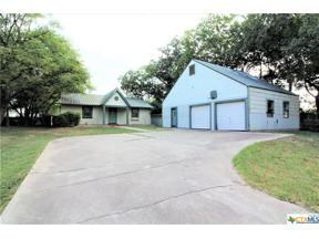 Property for sale at 104 Bogie Drive, San Marcos,  Texas 78666