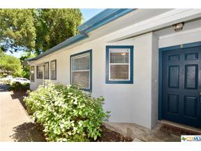 Property for sale at 665 Floral Avenue B2, New Braunfels,  Texas 78130