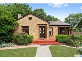 Property for sale at 608 W Hopkins Street, San Marcos,  Texas 78666