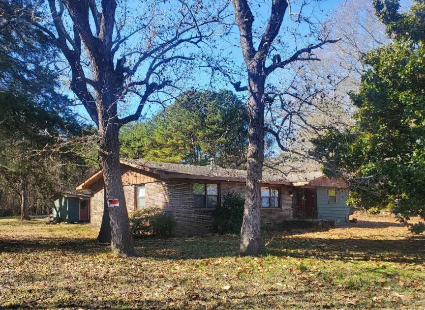 Photo of home for sale at 903 Main St, Ore City TX
