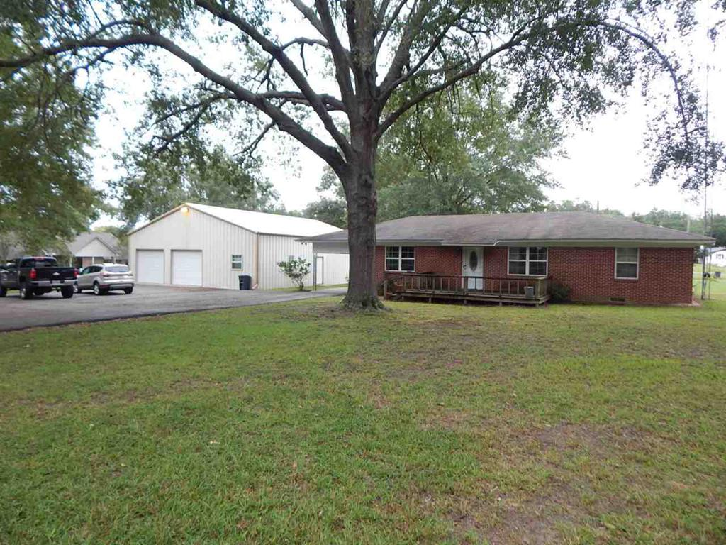 Photo of home for sale at 1874 HWY 155, Gilmer TX