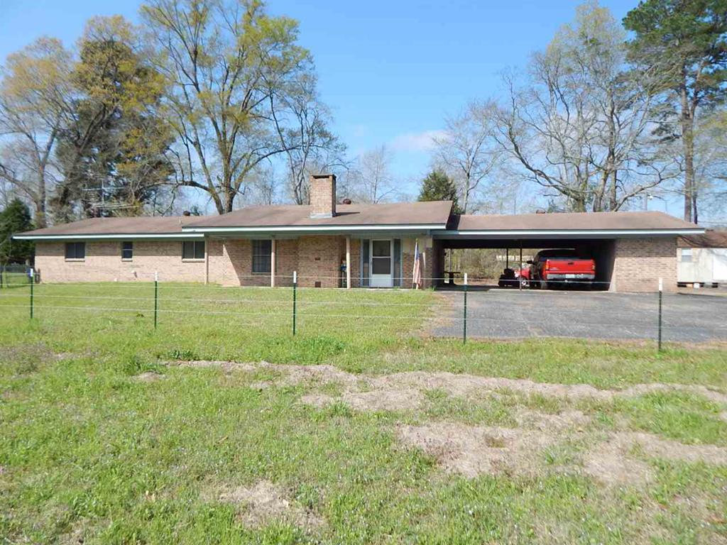 Photo of home for sale at 5248 HWY 154, Gilmer TX