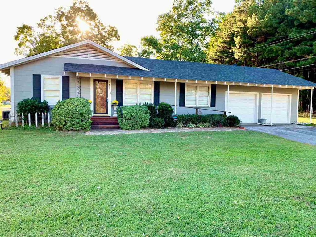 Photo of home for sale at 5971 GILMER RD., Longview TX