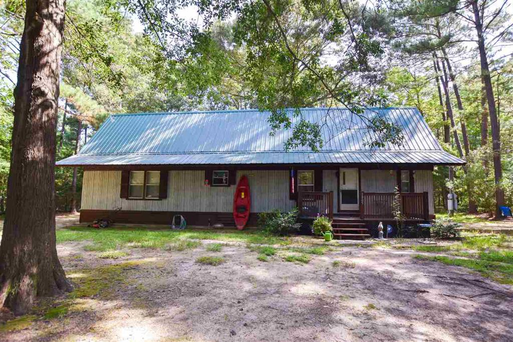 Photo of home for sale at 1805 CR 27, Tyler TX