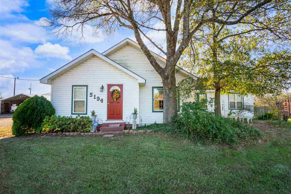 Photo of home for sale at 5194 US HWY 271, Gilmer TX
