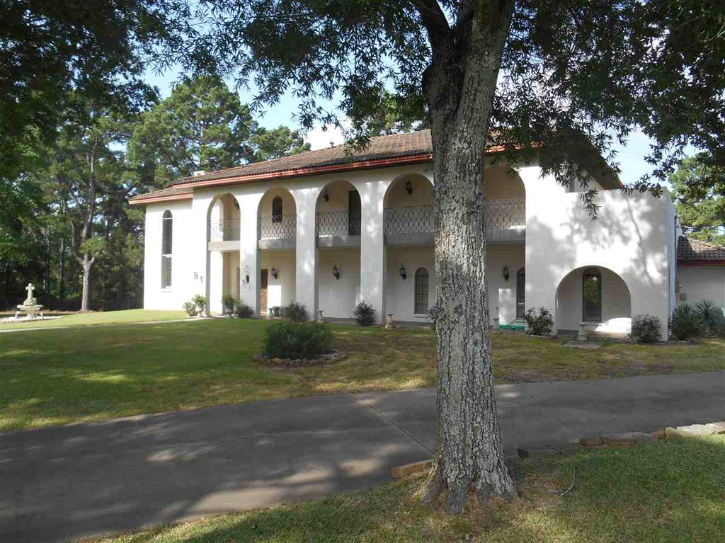 Photo of home for sale at 16665 FM 449, Hallsville TX