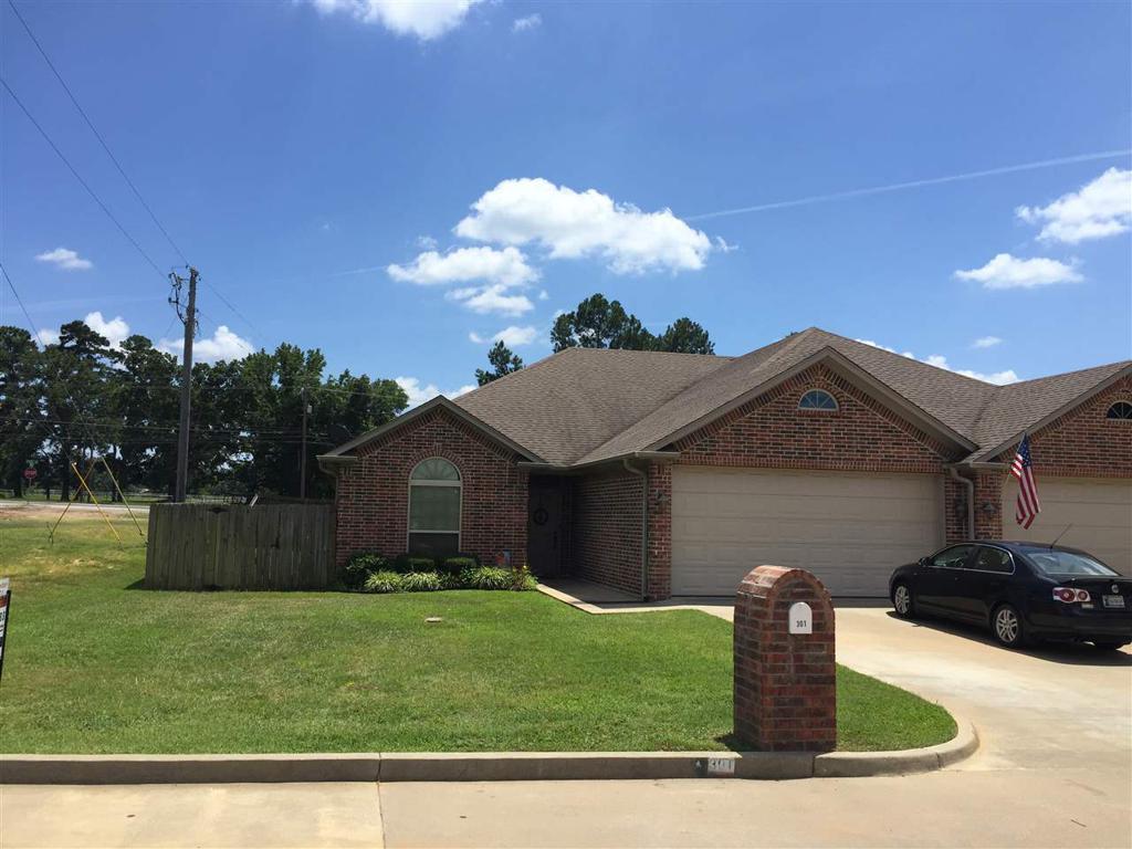 Photo of home for sale at 301 Danville, Kilgore TX