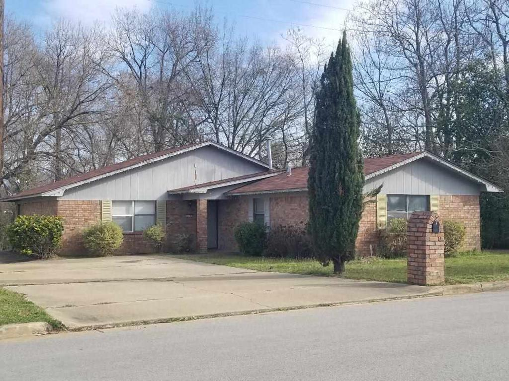 Photo of home for sale at 519 ROBERTS, Gilmer TX