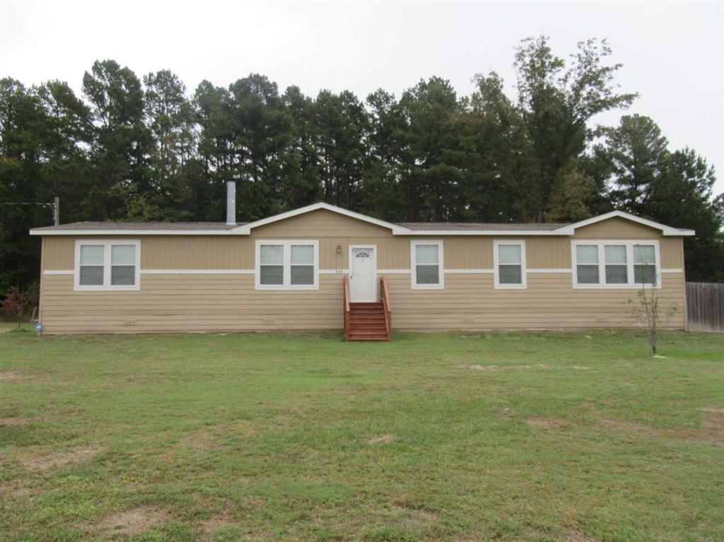 Photo of home for sale at 346 PR 3732, Gladewater TX