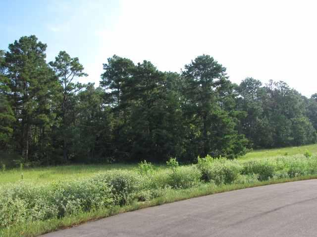 Photo of home for sale at Lot 2 Block 1 Pine Ridge Rd., Henderson TX