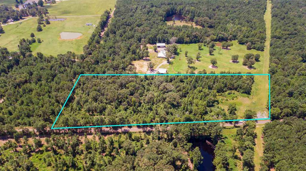 Photo of home for sale at TBD CR 292, Kilgore TX